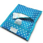 KipKep Napper Dotty Blue
