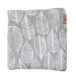 Witlof for kids Swaddle Beleaf Warm grey