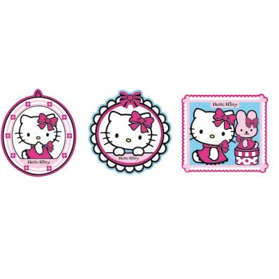 Hello Kitty Foam elementen