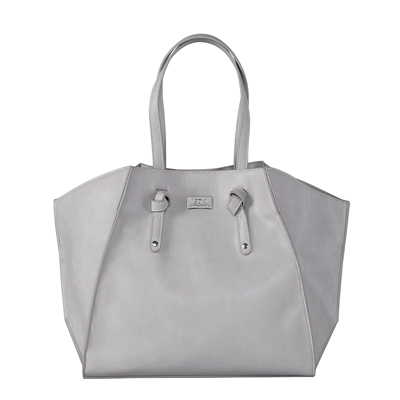 Luiertas Easy Access Tote Portsea Grey