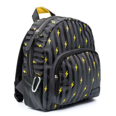 Zebra Trends Rugzak Boys Lightning