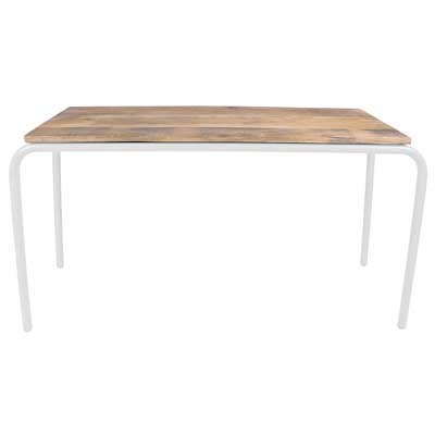 Original kindertafel White