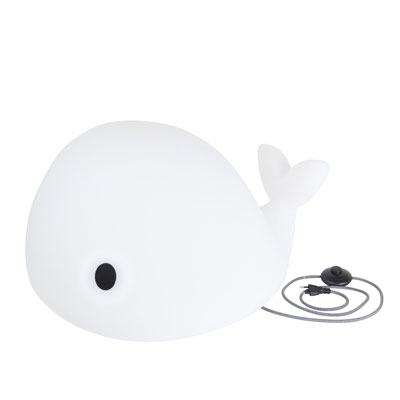 Moby Walvis lamp Large