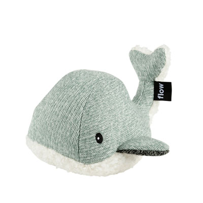 Hartslag Knuffel Moby the Whale