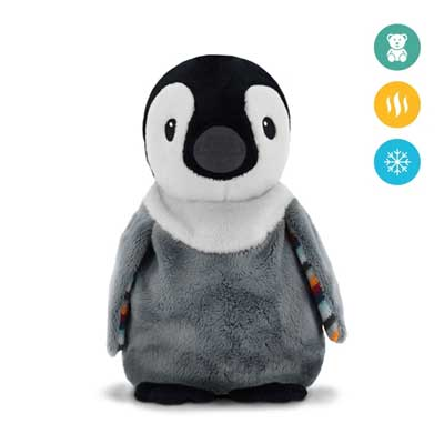Zazu Pinguin Warmies Pip