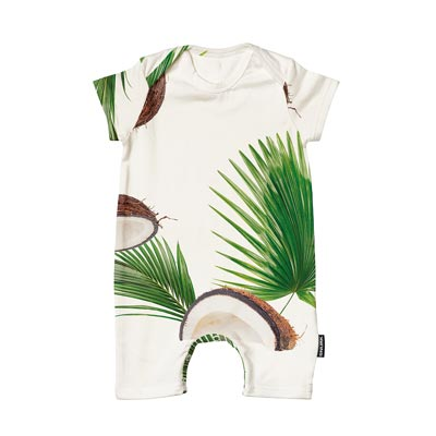 Playsuit Baby Coconuts