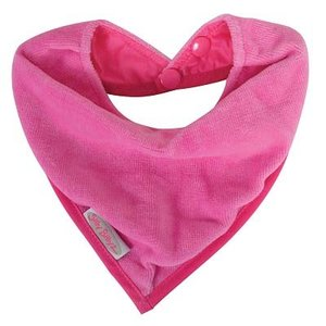 Silly Billyz bandana slab fuchsia