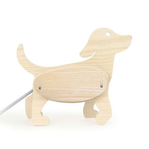 Lamp Kinderkamer Hond