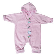 Snoozebaby Bathsuit Powder Pink